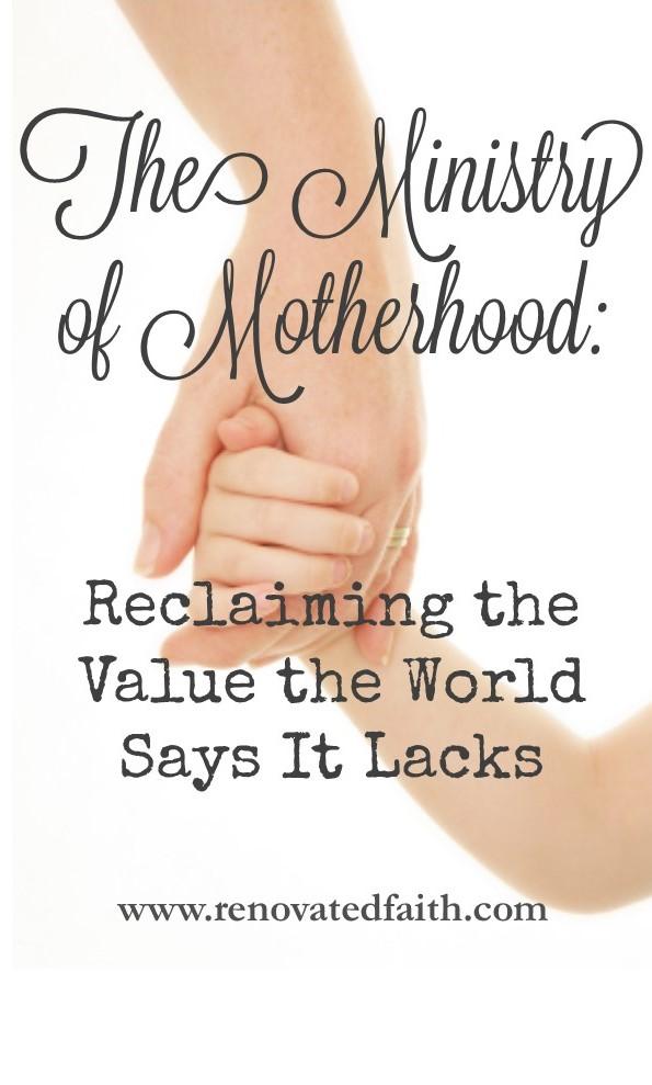 motherhood hero